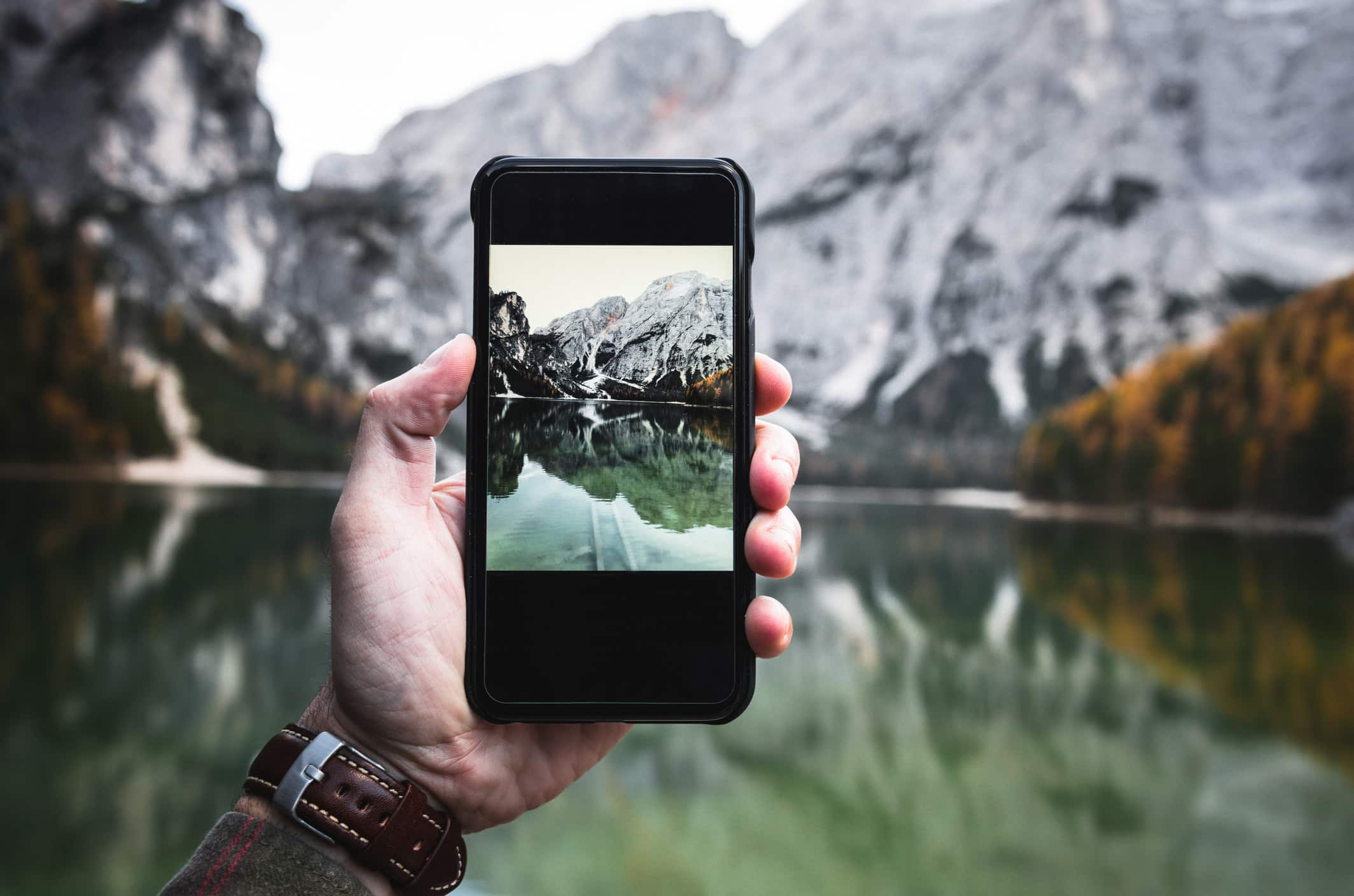 Mobile Photography Tips – Handy & Easy – Travel Mouse